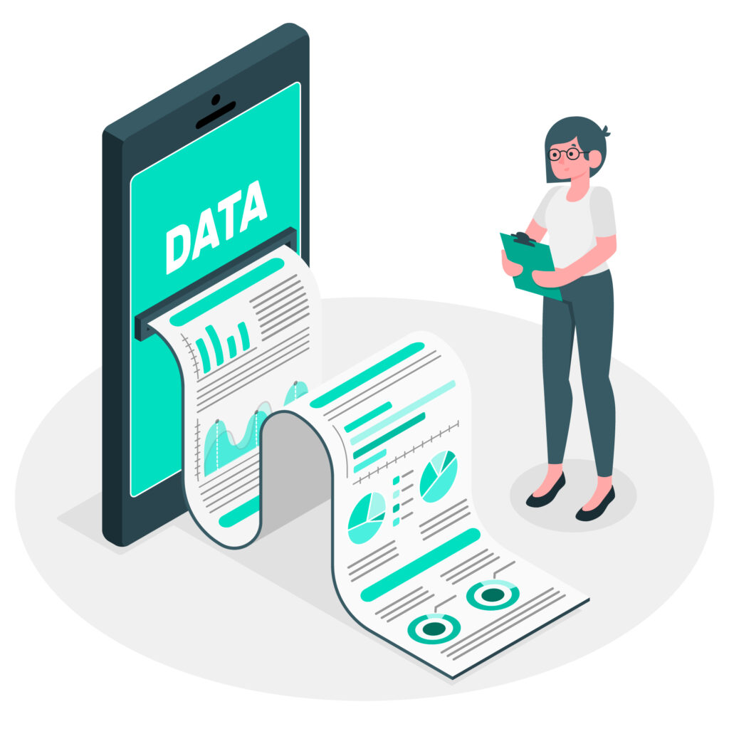 Data helps you make better decisions